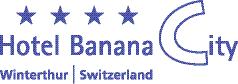 Hotel Banana City Winterthur