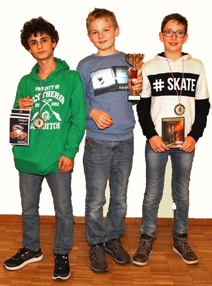 Winterthurer Jugendschach Meisterschaft